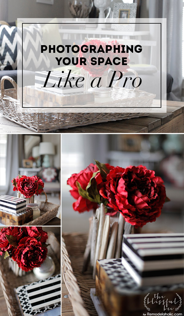 How to Photograph Your Space Like A Pro #homephotography #photography #howto #homedesign