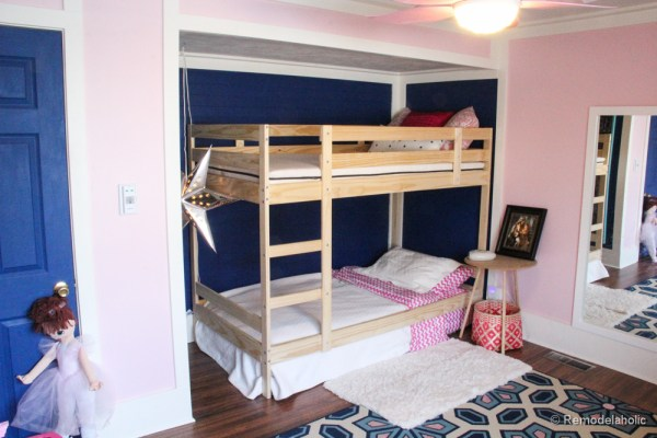 how to build a Bunk bed playhouse tutorial (4 of 40)