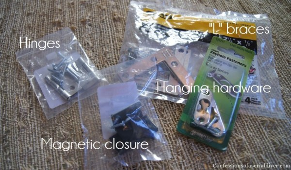 build spice cabinet hardware, Confessions of a Serial DIYer on Remodelaholic