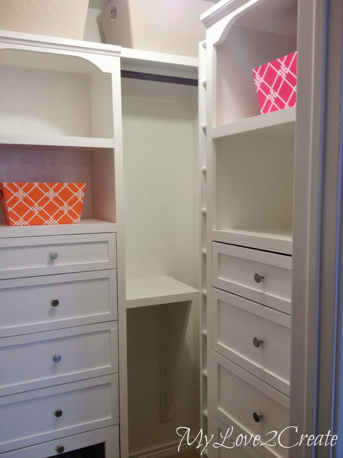 Master Closet Renovation, My Love 2 Create On Remodelaholic