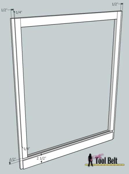 media center building plans - cabinets 2, Her Tool Belt on Remodelaholic