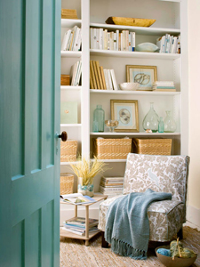 relaxing reading nook thumb