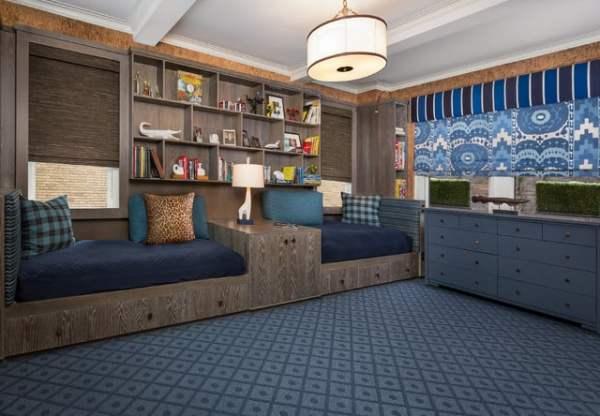 custom-built-in-beds-houzz