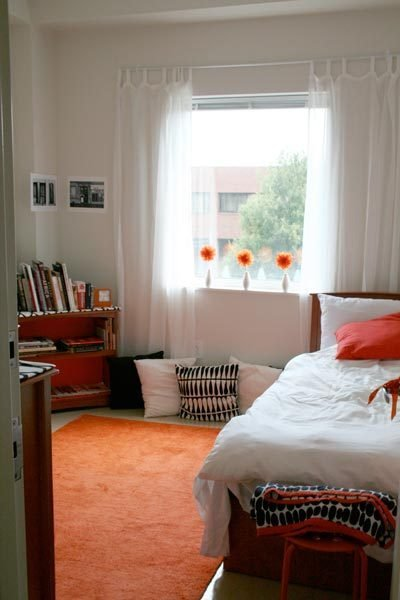 college dorm room decorating tips