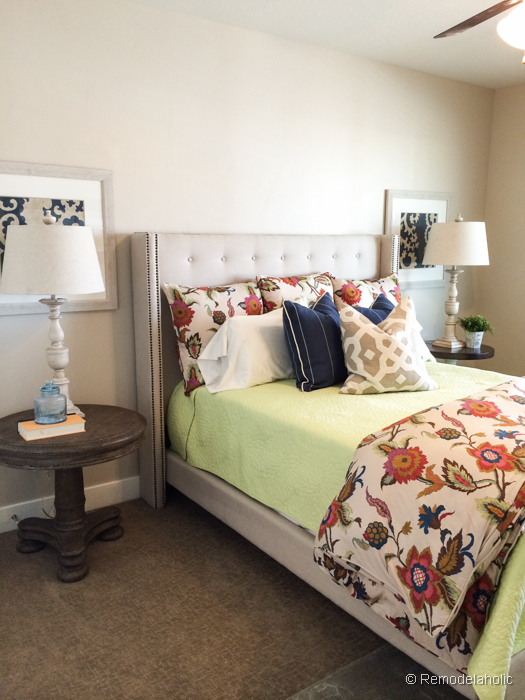 Great Headboards from the Utah Valley Home Show @remodelaholic