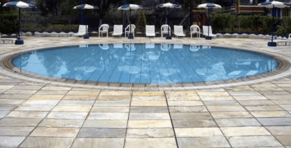 Install Slate Tile Over Concrete By Hunker
