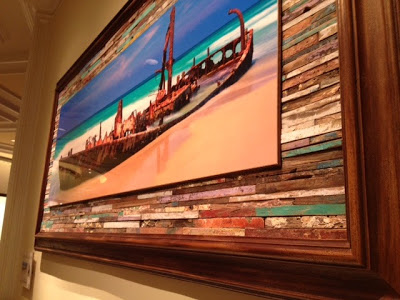 plank headboard wall inspiration