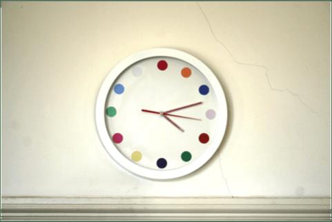 spot clock