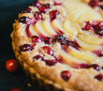 8 Cranberry Dessert Recipes - Tipsaholic.com