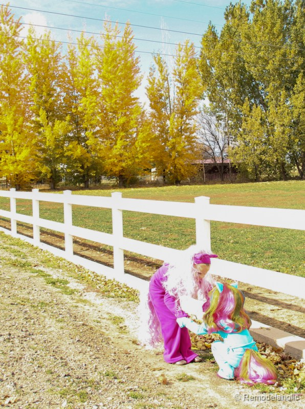 My little Pony Family costumes @Remodelaholic-100