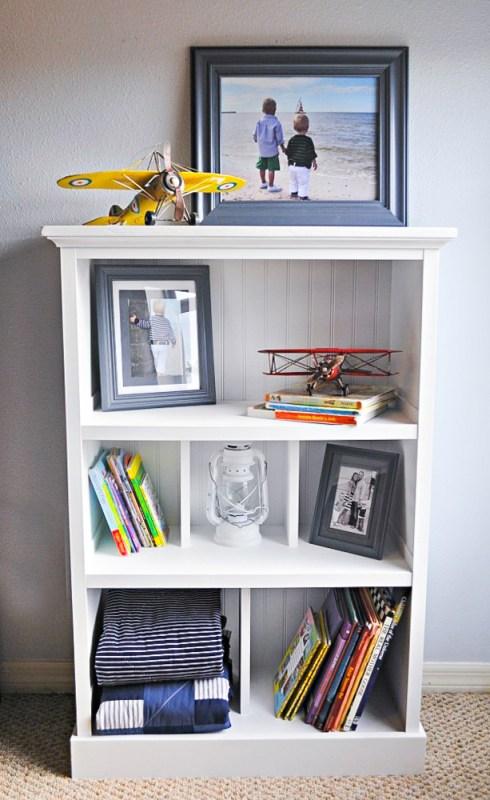 ehow bookcase