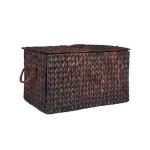 Rad Plaid Basket