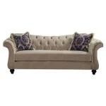Winter Whites Sofa