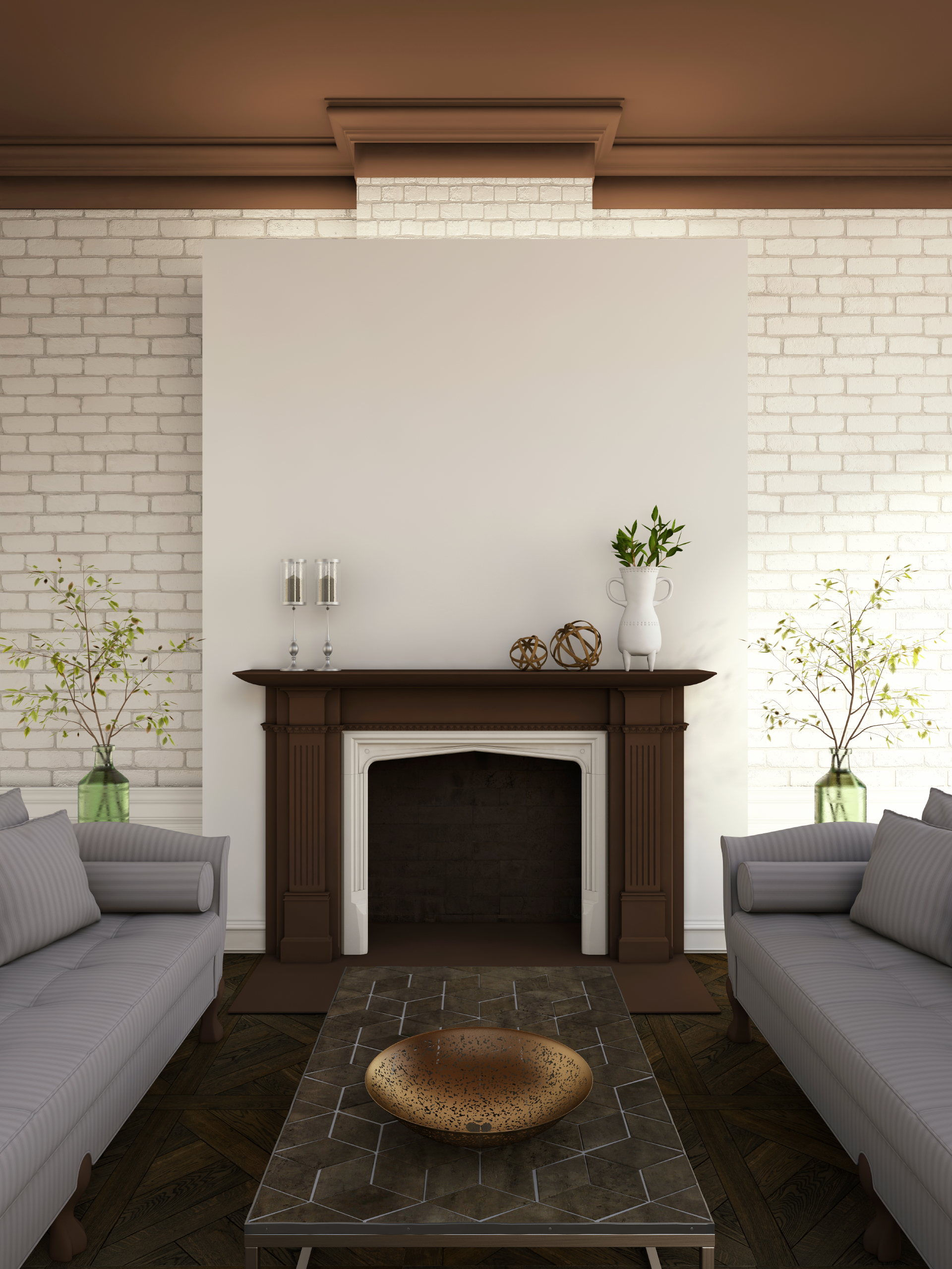 13 Transformative Fireplace Makeover Ideas