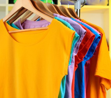 10 simple clothing organization tips