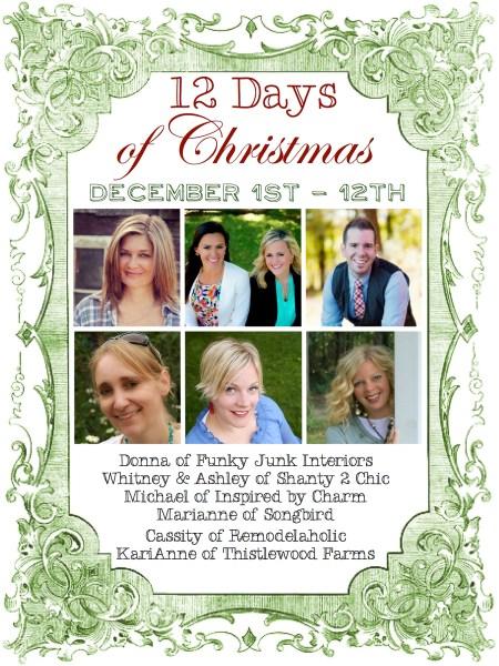 12 Days of Christmas MAIN
