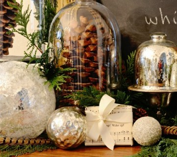 30 Ways to Use Fresh Evergreen Boughs
