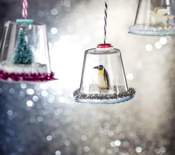 Mini Snow Globes