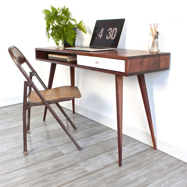 Dot and Bo MCM desk