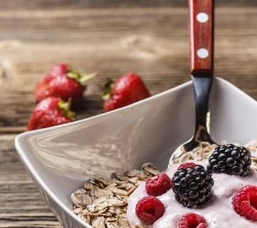 6 Breakfast Power Foods