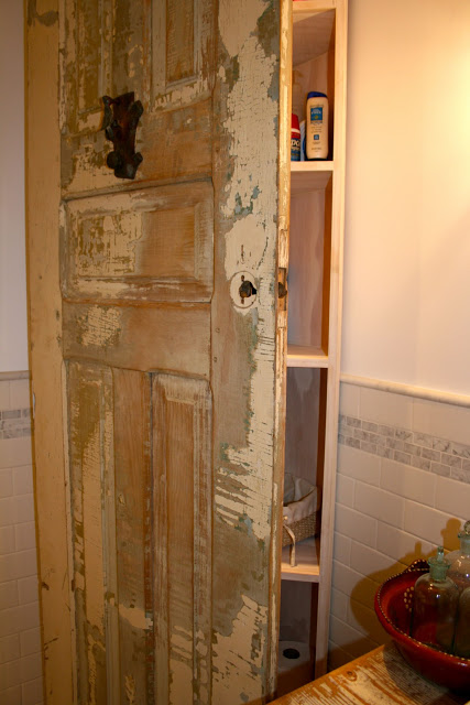 100 Ways To Use Old Doors Page 7 Remodelaholic