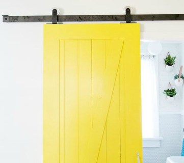 50 Beautiful Doors + Front Door Paint Colors