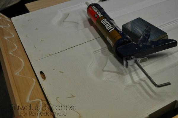 pantry door makeover sawdust2stitches.com 5
