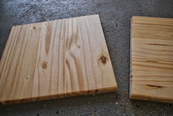 Building Block Seats for Childrens Playtable by ToolBox Divas for Remodelaholic