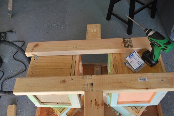 Building a Childrens Playtable by ToolBox Divas for Remodelaholic