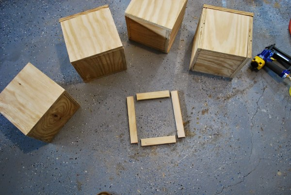 How to Create a Building Box Base for a Playtable by ToolBox Divas for Remodelaholic