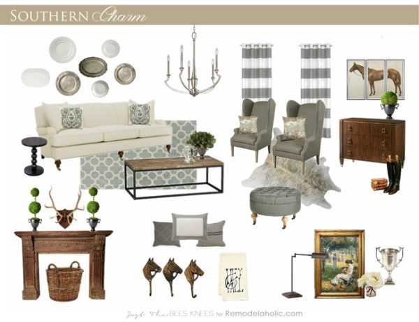 Southern Charm: tips and inspiration for adding luxurious Southern style to your home