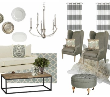 Southern Charm ~ Decorating Inspired by the South