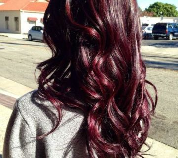 7 Unnaturally Trendy Hair Colors to Try