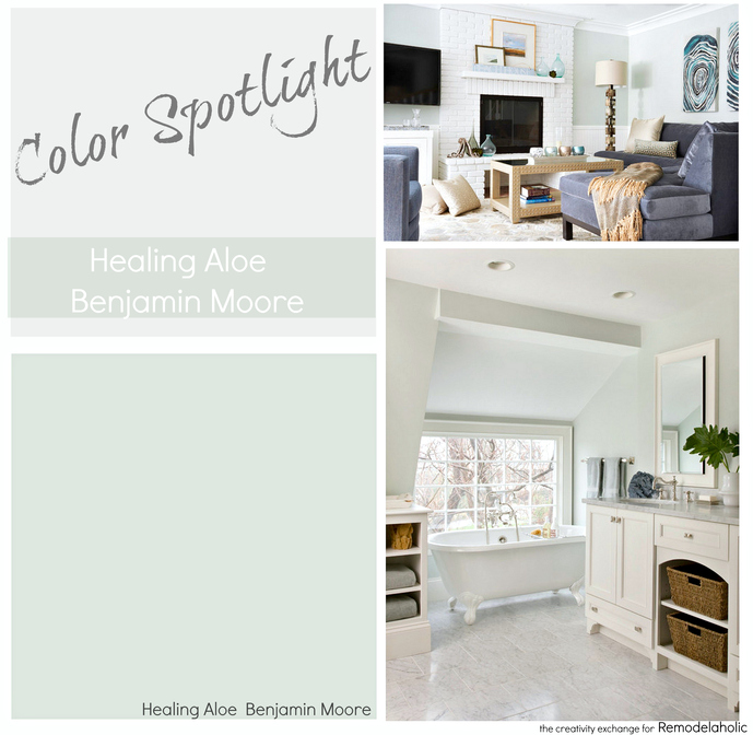 Paint Colors For Rooms With Lots Of Natural Light