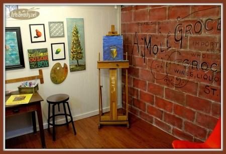 artisbeauty art studio