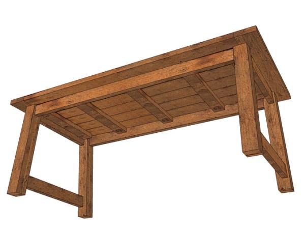 build-farmhouse-dining-table-apieceofrainbow (4)