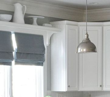 White Kitchen Makeover: Small Updates to Make a Big Impact