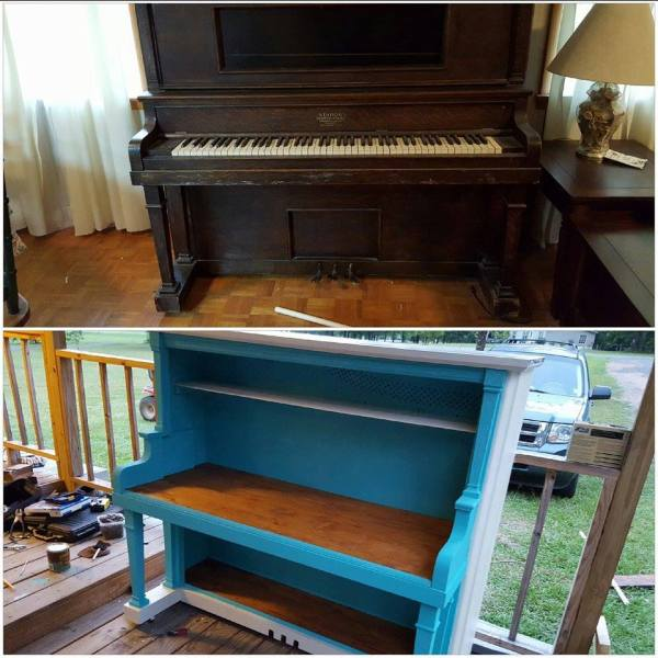 from Toni - turning a piano into a desk 01