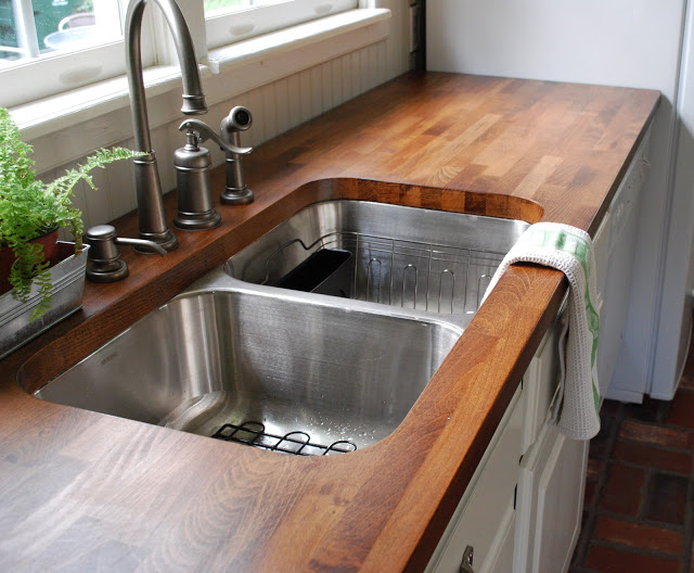 options countertop custom home wood sealer white reclaimed designing countertops oak finishes