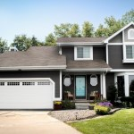 Exterior Home Makeover Reveal