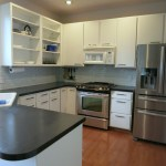 Remodelaholic Diy Painted Countertops And Reviews