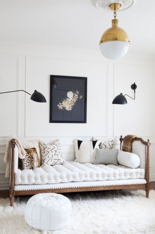 Neutral Bedroom: Decorating with Neutrals, Mix and Match Palettes