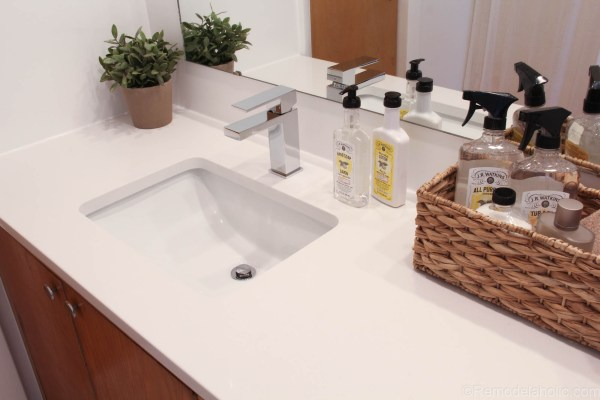 Symmons Faucet Bathroom Remodel (10 of 12)