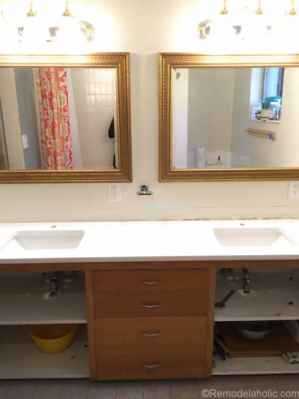 Symmons Faucet Bathroom Remodel (11 of 30)