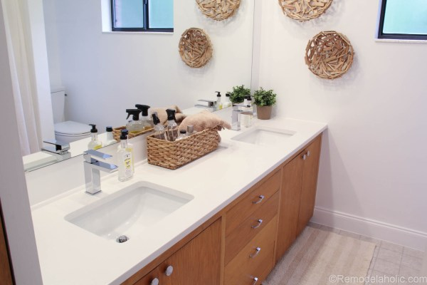 Symmons Faucet Bathroom Remodel (3 of 12)