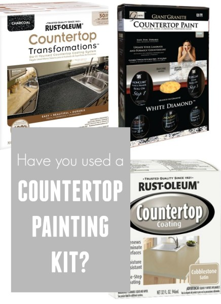 countertop painting kit fb