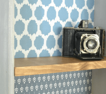 6 Smart and Easy Upcycles (Friday Features + Link Party)