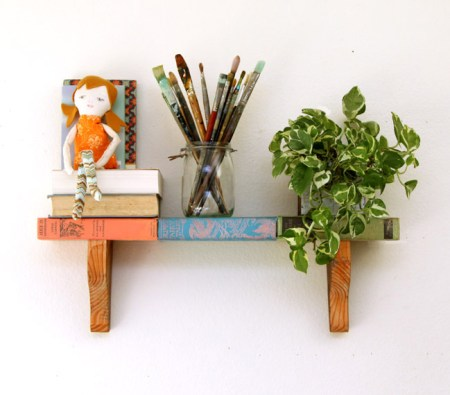 upcycled-book-shelf-apieceofrainbow2