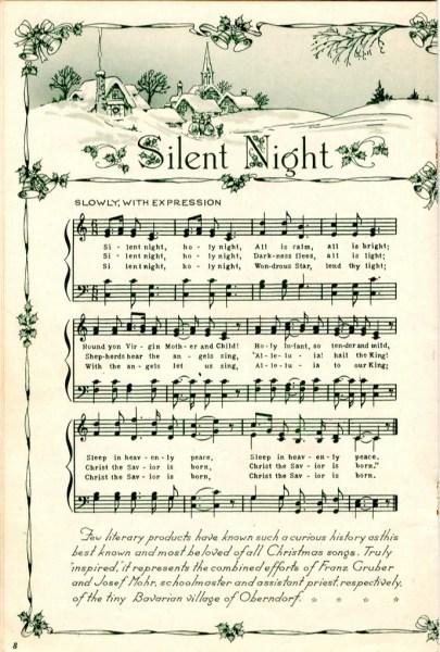 Christmas Music Sheets Printable.Remodelaholic 25 Free Printable Vintage Christmas Sheet