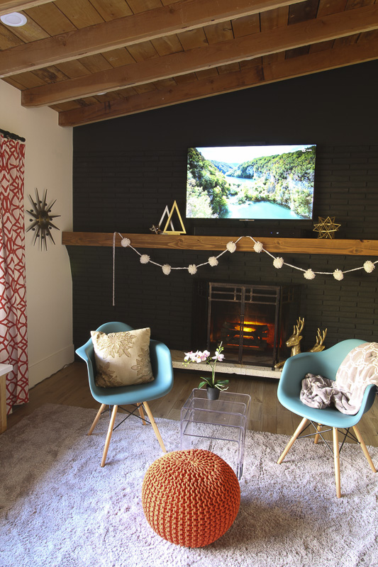 Sunday Game Day with Sony and Wayfair @remodelaholic (18 of 62)